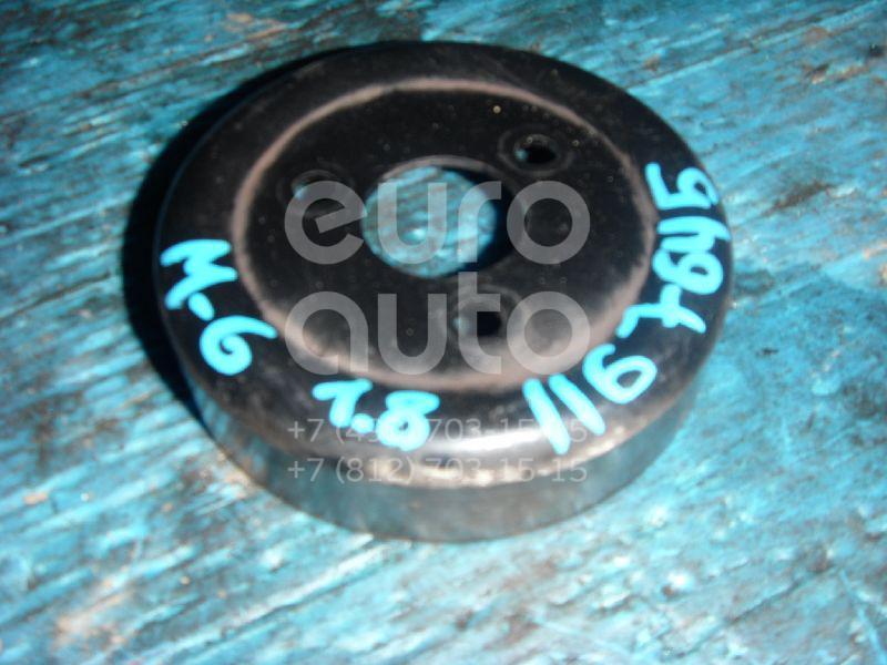 Шкив водяного насоса (помпы) для Mazda Mazda 6 (GG) 2002-2007;MPV II (LW) 1999-2006;Mazda 3 (BK) 2002-2009;MX-5 III (NC) 2005-2015;CX 7 2007-2012;Mazda 6 (GH) 2007-2012 - Фото №1