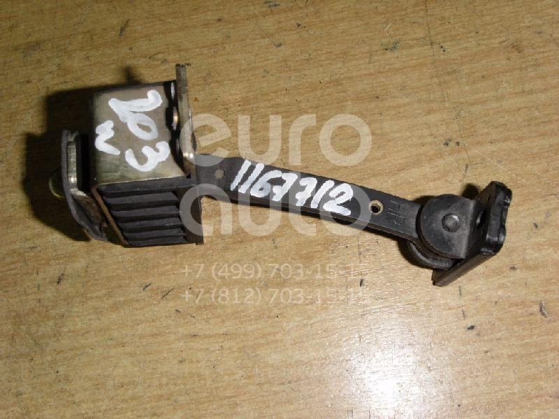 Ограничитель двери для Mercedes Benz W203 2000-2006 - Фото №1