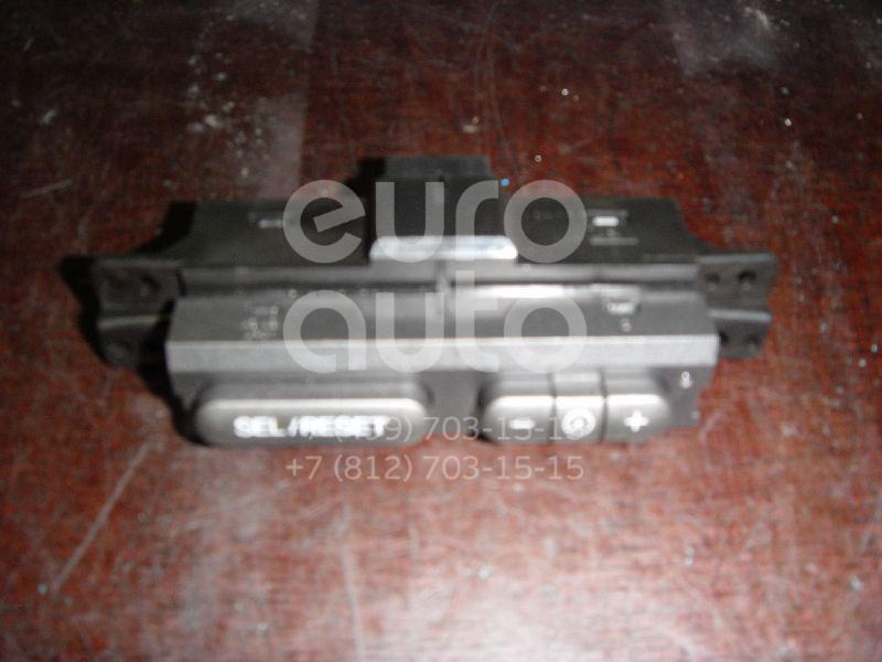 Кнопка многофункциональная для Honda Civic 4D 2006-2012 - Фото №1