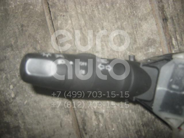 Переключатель поворотов подрулевой для Nissan Primera P12E 2002-2007 - Фото №1