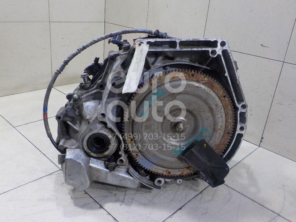 АКПП (автоматическая коробка переключения передач) для Honda Civic 4D 2006-2012 - Фото №1