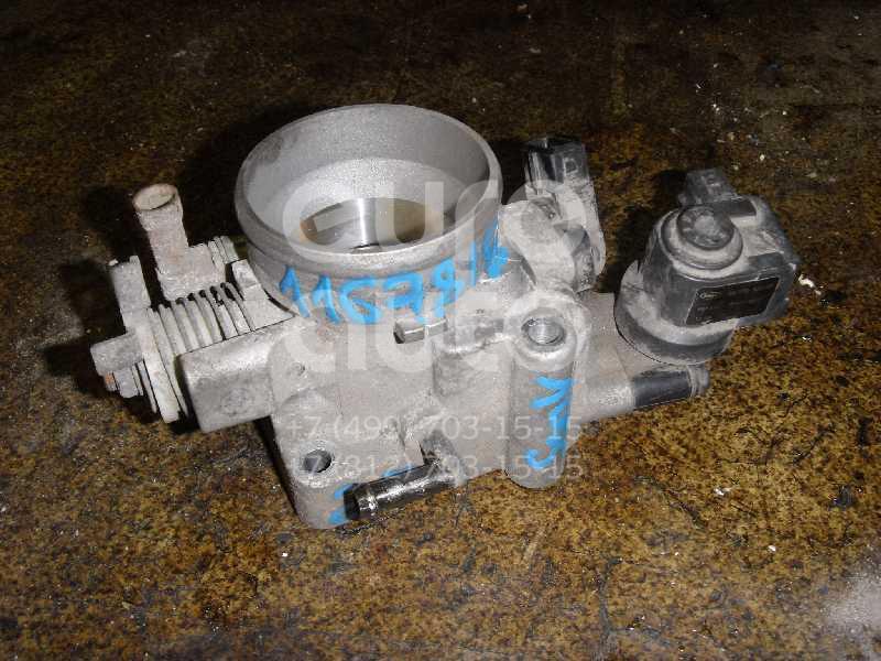 Заслонка дроссельная механическая для Hyundai Sonata IV (EF)/ Sonata Tagaz 2001-2012 - Фото №1