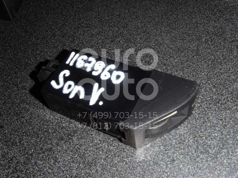 Кнопка освещения панели приборов для Hyundai Sonata V (NEW EF) 2001> - Фото №1