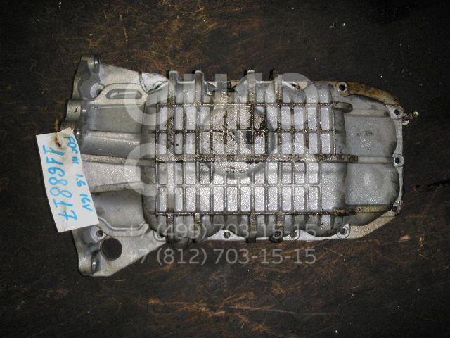 Поддон масляный двигателя для Ford Focus II 2008-2011 - Фото №1