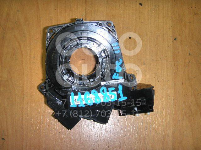 Механизм подрулевой для SRS (ленточный) для Ford Focus II 2008-2011;Focus II 2005-2008;C-MAX 2003-2011;Transit Connect 2002>;Transit 2006>;Kuga 2008-2012 - Фото №1