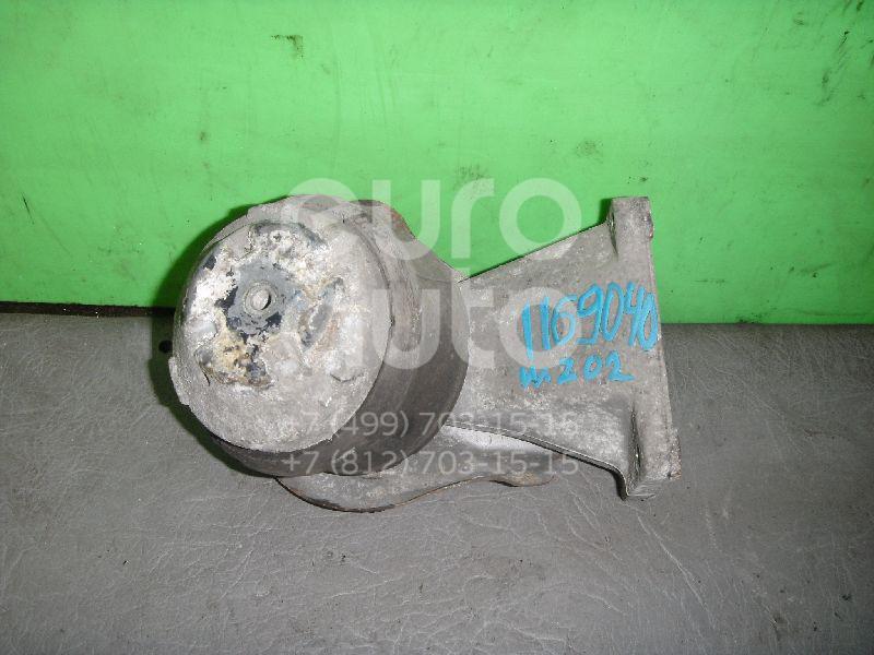 Кронштейн двигателя правый для Mercedes Benz W202 1993-2000;W210 E-Klasse 1995-2000;C208 CLK coupe 1997-2002;W210 E-Klasse 2000-2002 - Фото №1