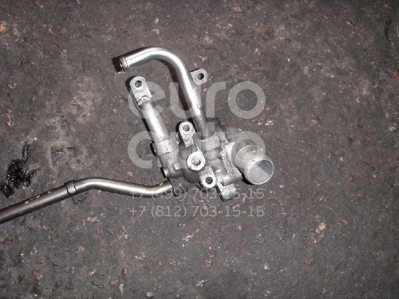Корпус термостата для Mitsubishi Pajero/Montero (V8, V9) 2007> - Фото №1