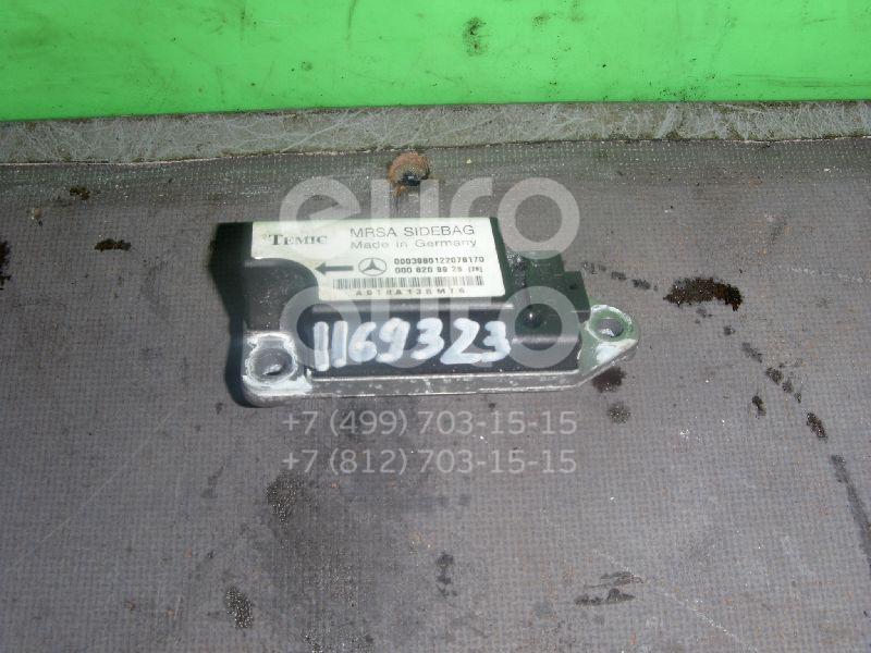 Датчик AIR BAG для Mercedes Benz W202 1993-2000;R129 SL 1989-2001;W140 1991-1999;W210 E-Klasse 1995-2000 - Фото №1