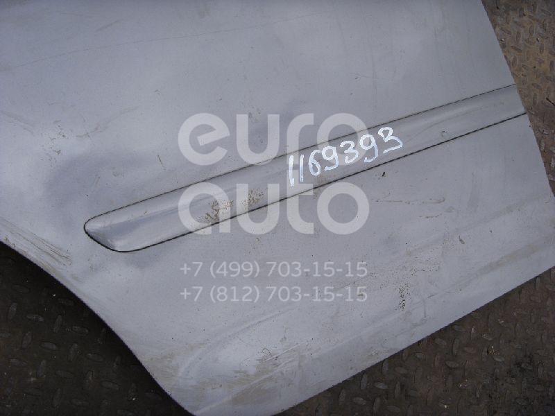 Молдинг задней правой двери для VW Golf V Plus 2005-2014 - Фото №1