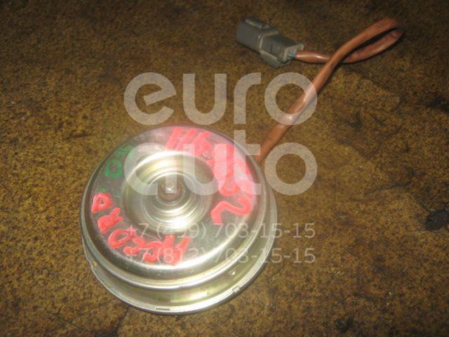 Моторчик вентилятора для Honda Accord VII 2003-2007 - Фото №1