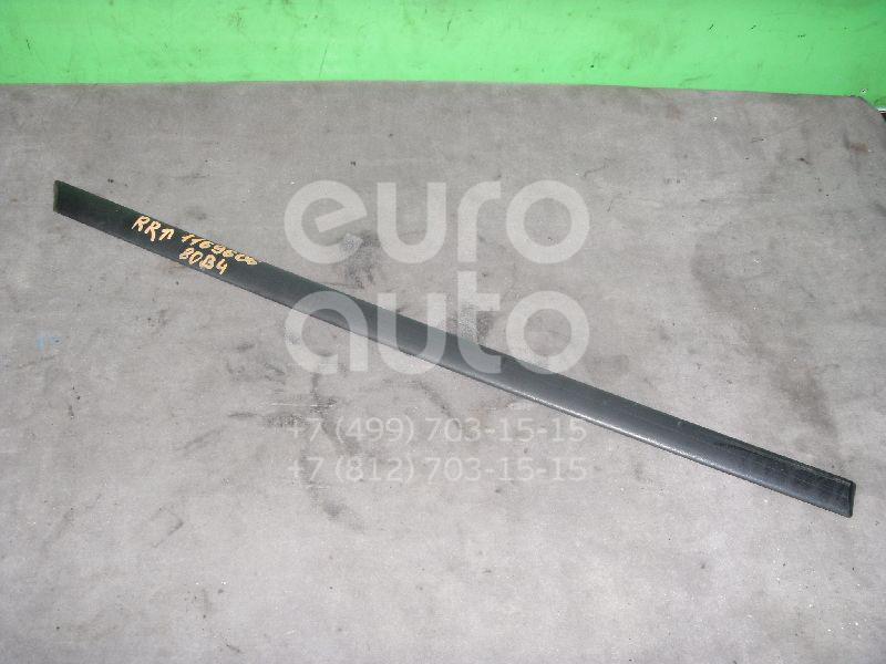 Молдинг задней правой двери для Audi 80/90 [B4] 1991-1994 - Фото №1