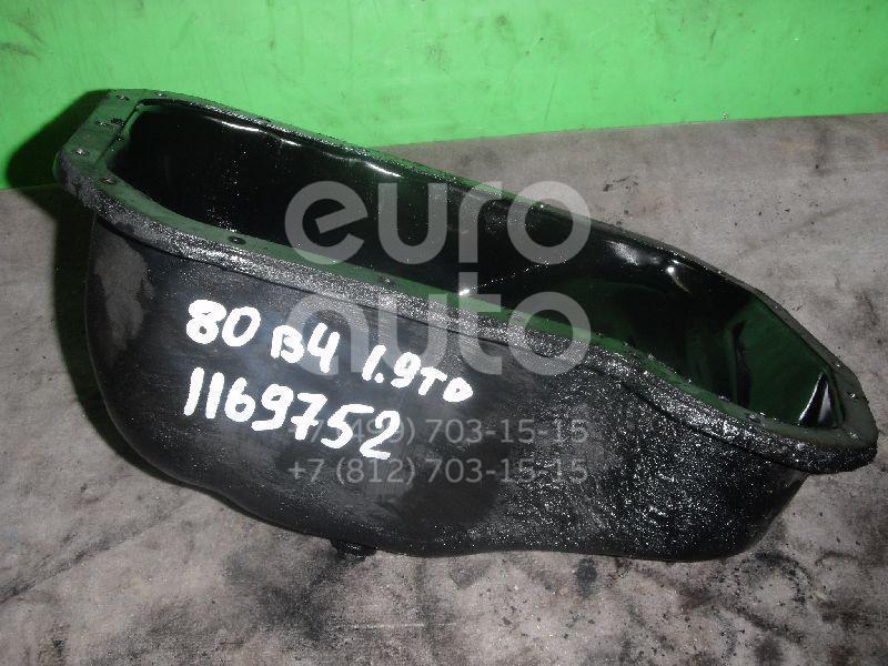 Поддон масляный двигателя для Audi 80/90 [B4] 1991-1994 - Фото №1