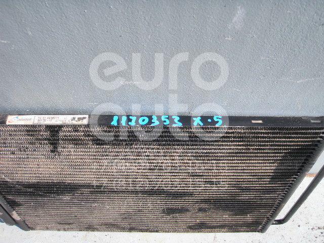 Радиатор кондиционера (конденсер) для BMW X5 E53 2000-2007 - Фото №1