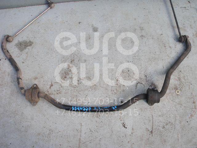 Стабилизатор передний для BMW X5 E53 2000-2007 - Фото №1