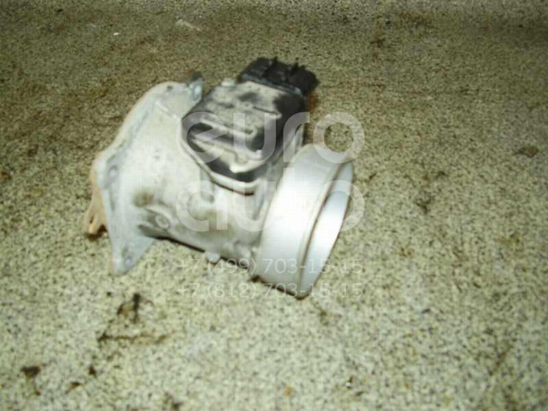 Расходомер воздуха (массметр) для Mazda 626 (GF) 1997-2001 - Фото №1