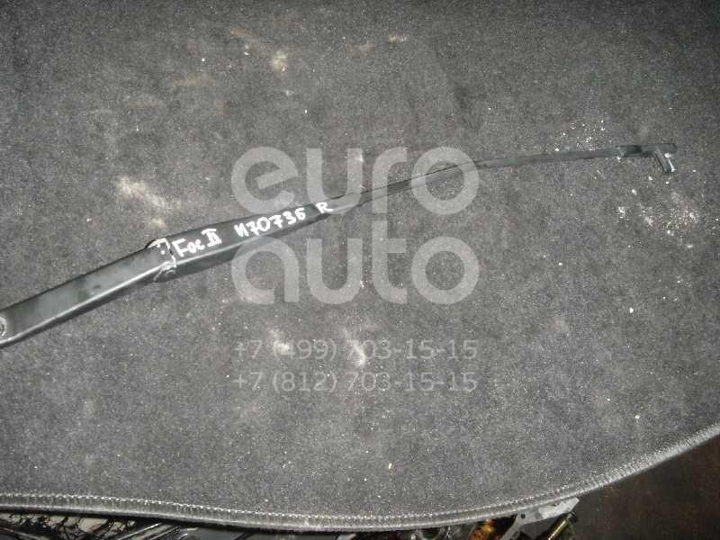 Поводок стеклоочистителя передний правый для Ford Focus II 2005-2008;Focus II 2008-2011 - Фото №1