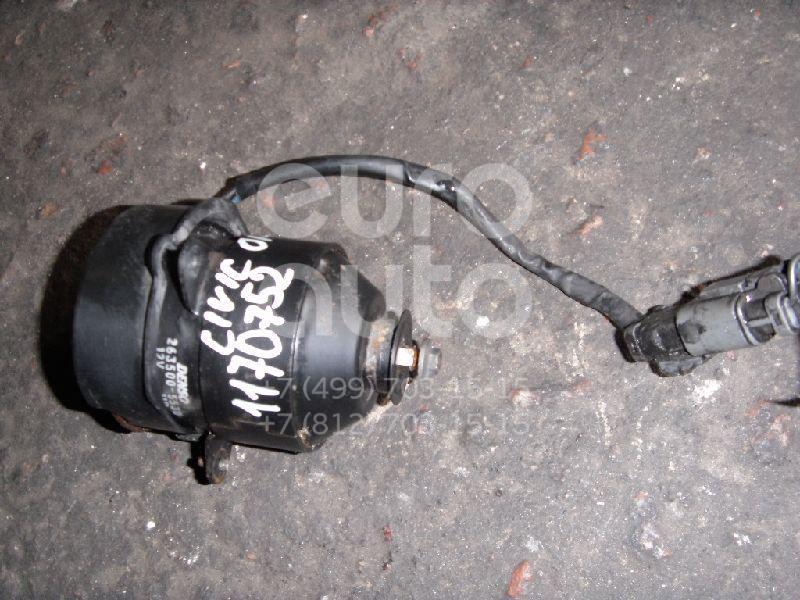 Моторчик вентилятора для Honda Civic 2001-2005 - Фото №1