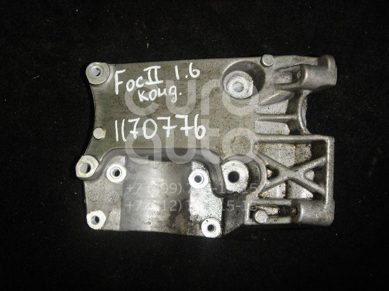 Кронштейн кондиционера для Ford Focus II 2005-2008;C-MAX 2003-2011;Focus II 2008-2011 - Фото №1