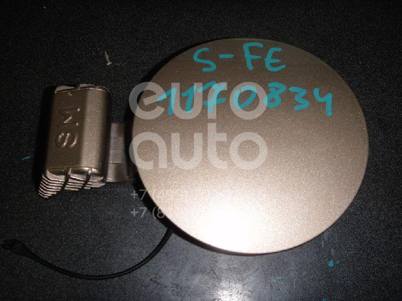 Лючок бензобака для Hyundai Santa Fe (SM)/ Santa Fe Classic 2000-2012 - Фото №1