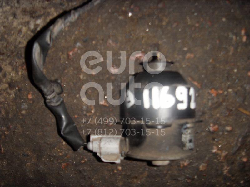 Моторчик вентилятора для Toyota RAV 4 2000-2005 - Фото №1
