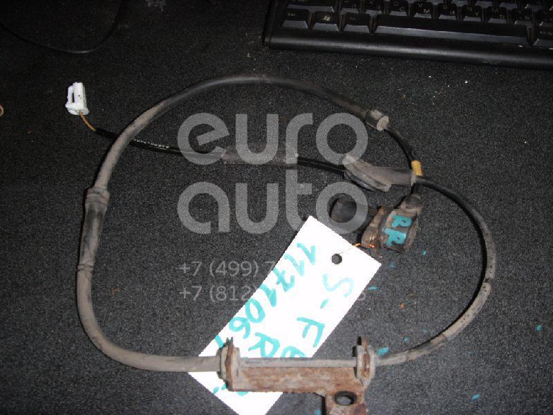 Датчик ABS задний правый для Hyundai Santa Fe (SM) 2000-2005 - Фото №1