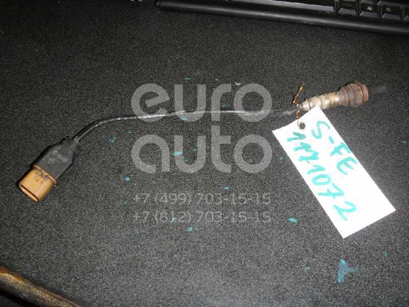 Датчик кислородный/Lambdasonde для Hyundai Santa Fe (SM)/ Santa Fe Classic 2000-2012 - Фото №1