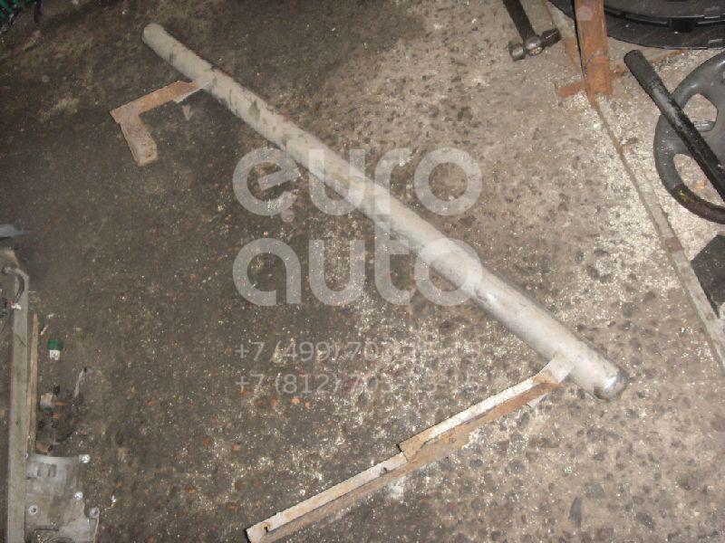 Подножка для Hyundai Santa Fe (SM)/ Santa Fe Classic 2000-2012 - Фото №1