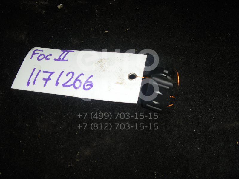 Кнопка стеклоподъемника для Ford Focus II 2005-2008 - Фото №1