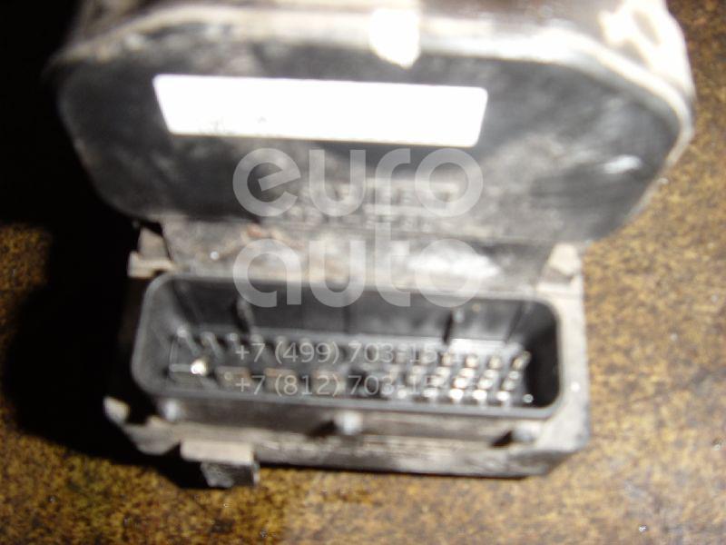 Блок ABS (насос) для Subaru Legacy (B12) 1998-2003 - Фото №1