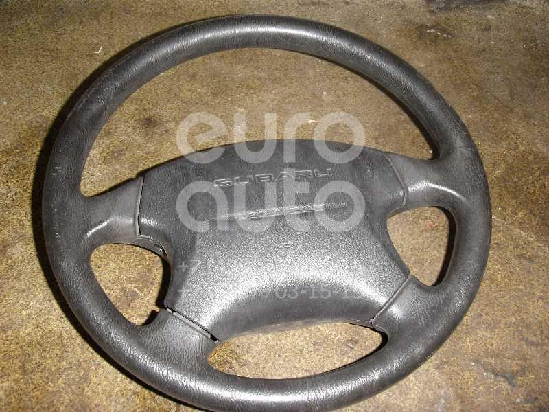 Рулевое колесо с AIR BAG для Subaru Legacy (B12) 1998-2003 - Фото №1