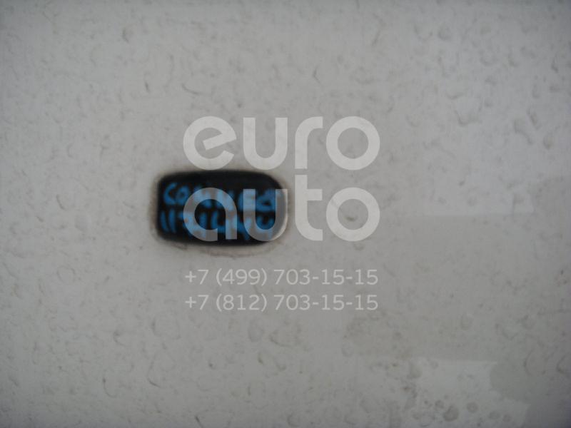Форсунка омывателя лобового стекла для Ford Transit/Tourneo Connect 2002-2013 - Фото №1
