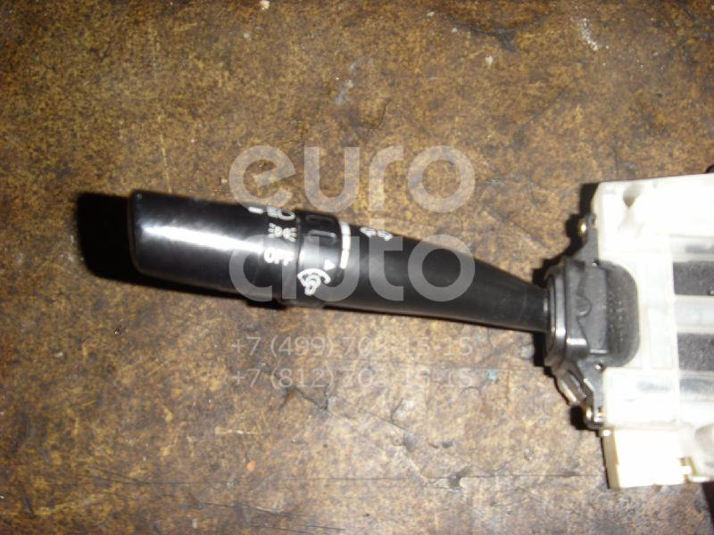 Переключатель поворотов подрулевой для Subaru Legacy (B12) 1998-2003 - Фото №1