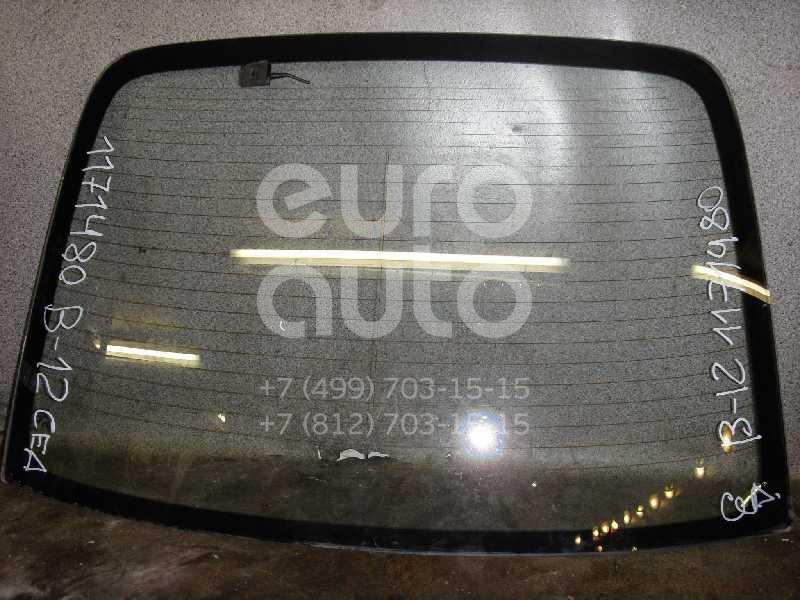 Стекло заднее для Subaru Legacy (B12) 1998-2003 - Фото №1