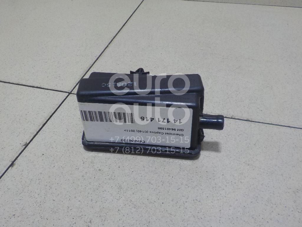 Купить Сепаратор Chevrolet Captiva (C140) 2011-; (96481598)