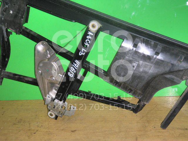 Стеклоподъемник электр. задний левый для Audi Allroad quattro 2000-2005;A6 [C5] 1997-2004 - Фото №1