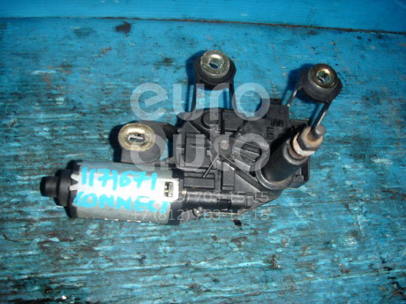 Моторчик стеклоочистителя задний для Ford Transit/Tourneo Connect 2002-2013 - Фото №1