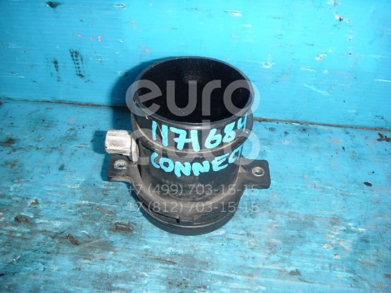 Воздухозаборник (наружный) для Ford Transit/Tourneo Connect 2002-2013 - Фото №1