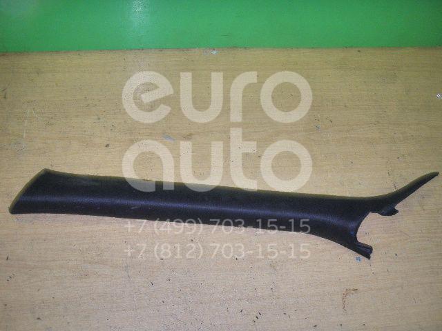 Накладка лобового стекла левая для BMW X5 E53 2000-2007 - Фото №1