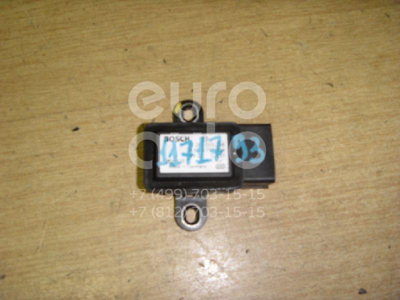 Датчик ускорения для Land Rover X5 E53 2000-2007;3-серия E46 1998-2005;5-серия E39 1995-2003;7-серия E38 1994-2001;Range Rover III (LM) 2002-2012 - Фото №1