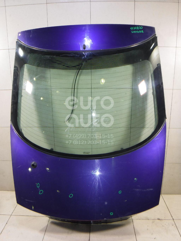 Дверь багажника со стеклом для Ford Cougar 1998> - Фото №1