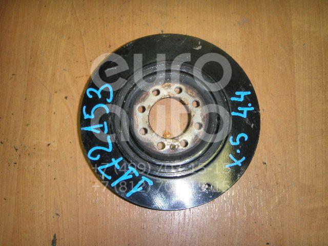 Шкив коленвала для BMW X5 E53 2000-2007 - Фото №1