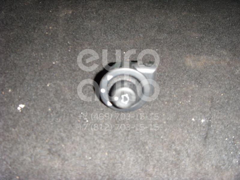 Переключатель регулировки зеркала для Ford Cougar 1998-2001 - Фото №1