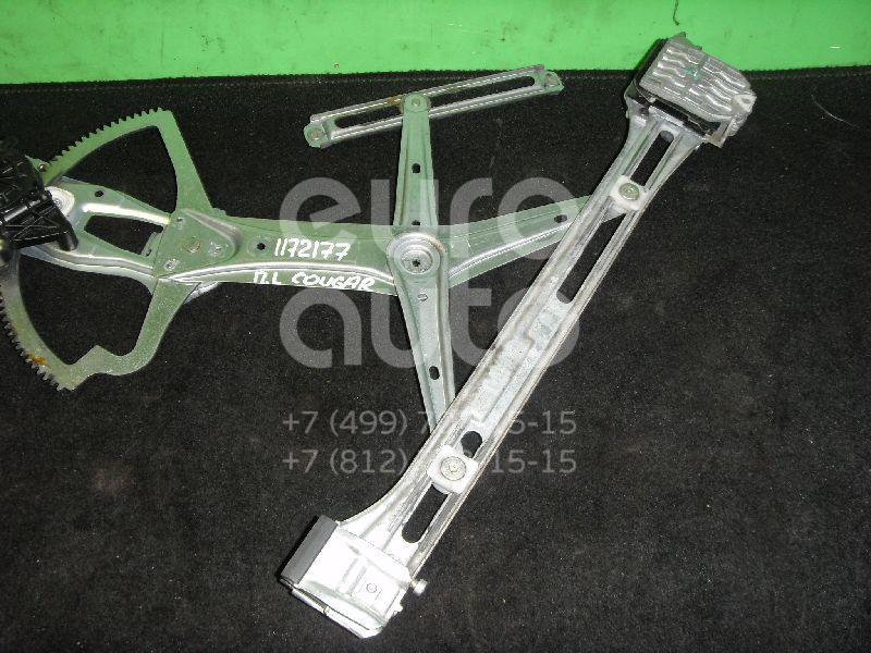 Стеклоподъемник электр. передний левый для Ford Cougar 1998-2001 - Фото №1