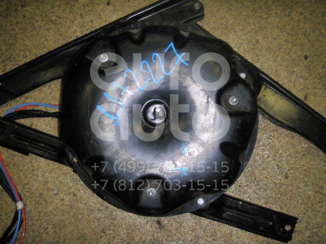 Насос регулировки подвески для BMW X5 E53 2000-2007 - Фото №1
