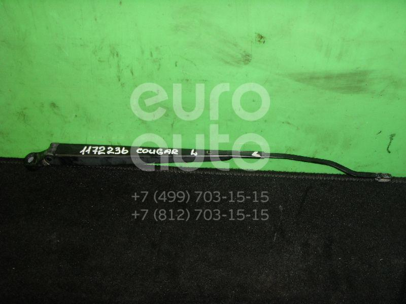 Поводок стеклоочистителя передний левый для Ford Cougar 1998-2001 - Фото №1