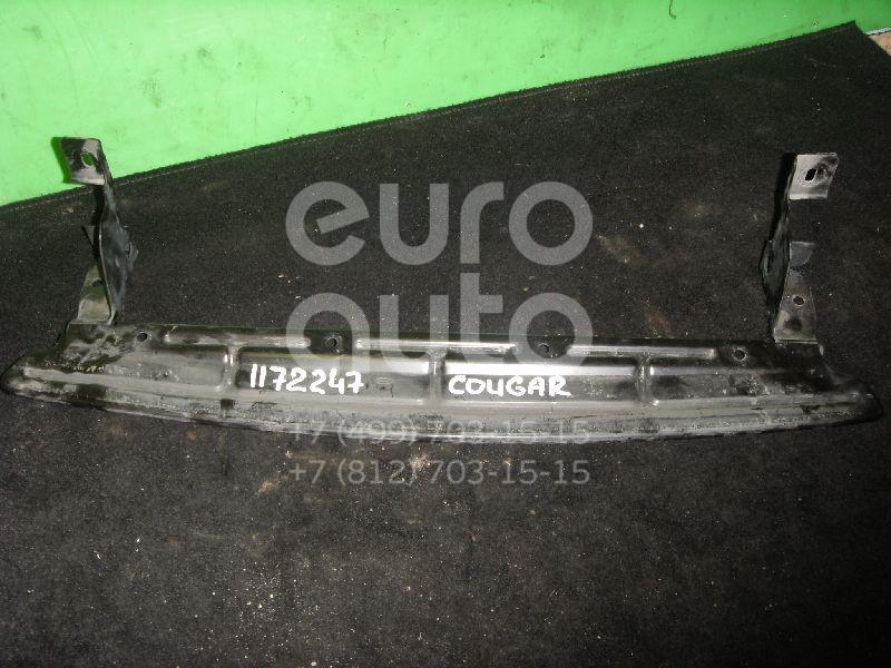 Кронштейн переднего бампера для Ford Cougar 1998-2001 - Фото №1