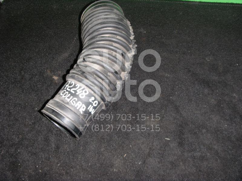 Патрубок воздушного фильтра для Ford Cougar 1998-2001;Mondeo I 1993-1996;Mondeo II 1996-2000 - Фото №1