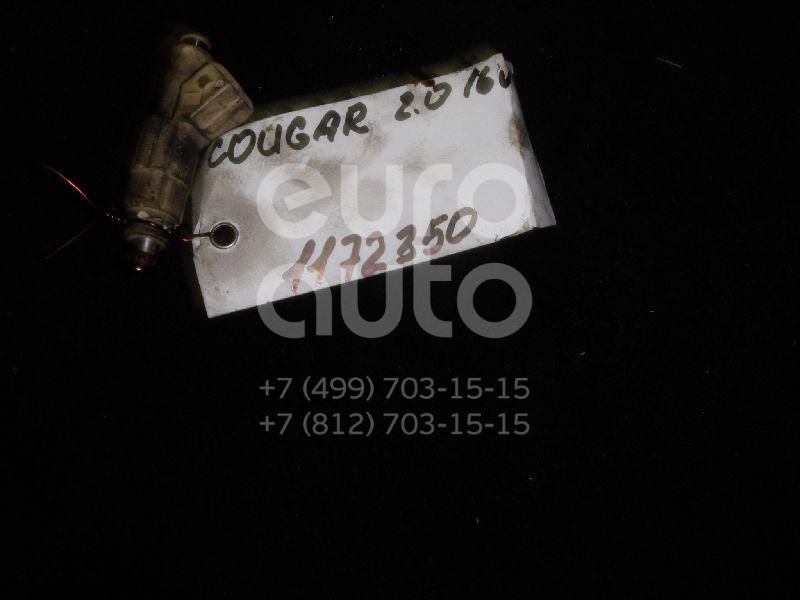Форсунка инжекторная электрическая для Ford Cougar 1998>;Mondeo II 1996-2000;Focus I 1998-2004 - Фото №1