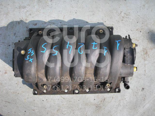 Коллектор впускной для BMW X5 E53 2000-2007 - Фото №1