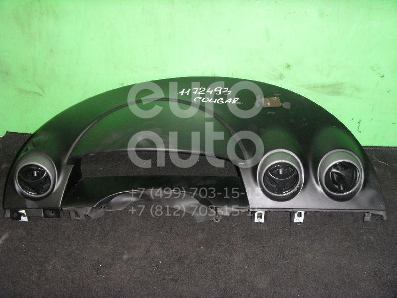 Накладка декоративная для Ford Cougar 1998> - Фото №1
